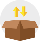 GO-BOX Manage your Order