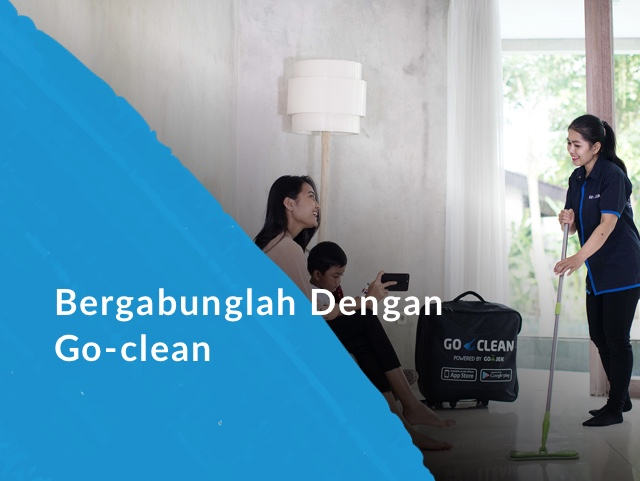 GO-CLEAN HERO
